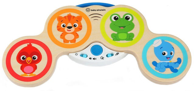 Hape Baby Einstein Magic Touch Rummut
