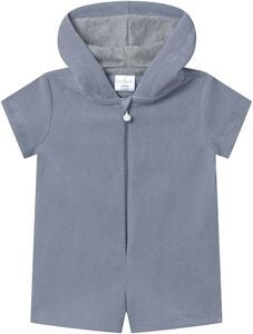 Saltabad Charlie Froteejumpsuit, Grey