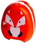 My Carry Potty Potta, Fox
