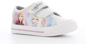 Disney Frozen 2 Lenkkarit, White