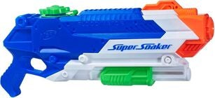 Hasbro Supersoaker Vesipyssy Floodinator