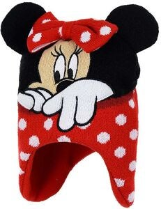 Disney Minni Hiiri Pipo, Red