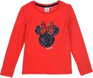 Disney Minni Hiiri Trikoopaita, Red