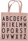 Design Letters Favourite Kangaskassi ABC, Nude