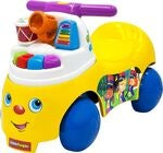Fisher-Price Potkuauto Melody Maker