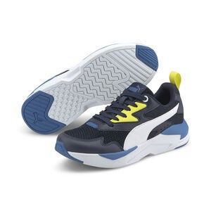 Puma X-Ray Lite Jr Tennarit, Peacoat