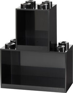 LEGO Hylly, Black