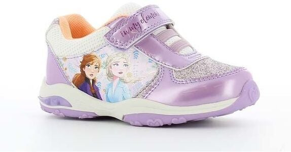 Disney Frozen 2 LED-lenkkarit, Lilac