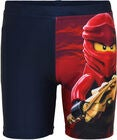 LEGO Collection Uimahousut, Dark Navy
