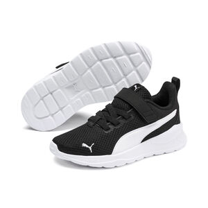 Puma Anzarun Lite AC PS Tennarit, Black/White