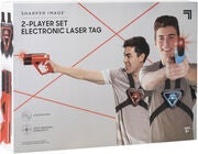 Sharper Image Laser Tag Shooting Peli