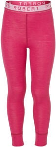 Pierre Robert Merinovillaiset Leggingsit, Strong Pink