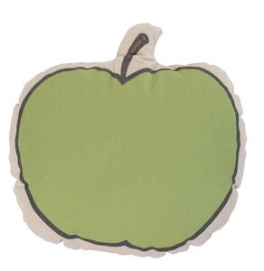 Childhome Koristetyyny Canvas, Apple