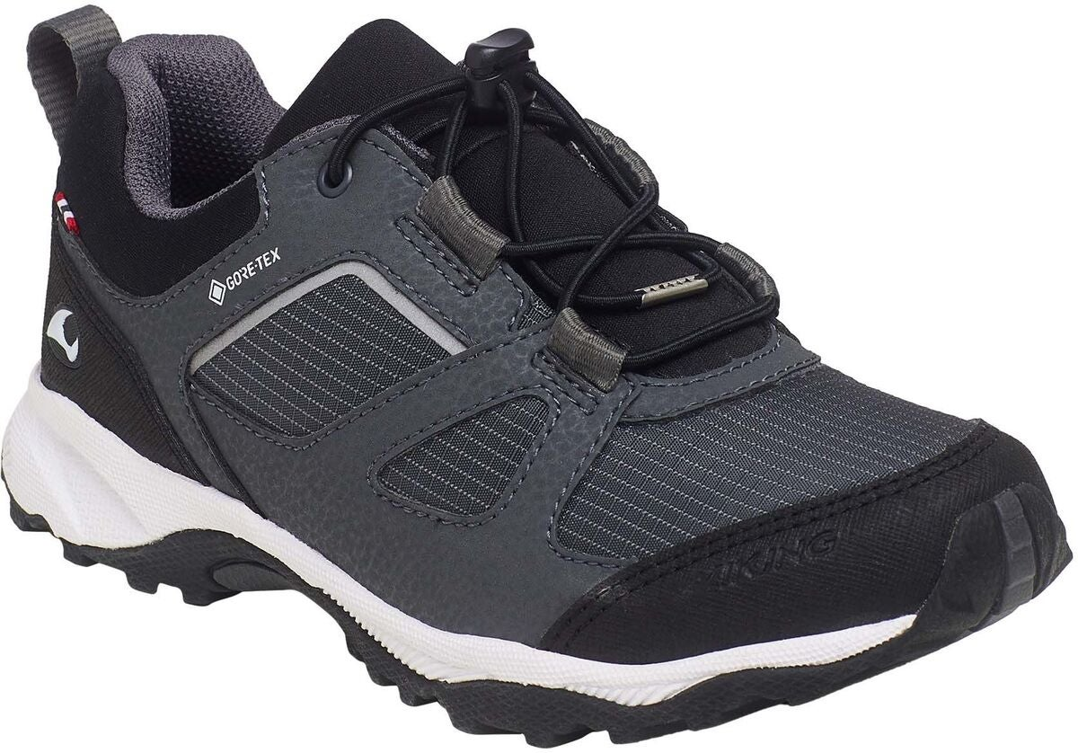 Viking Nator GTX Lenkkarit, Black