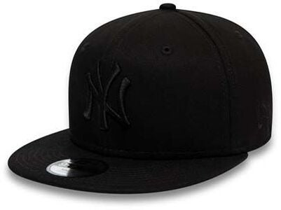 New Era NYY Essential 950 Lippalakki, Black Black