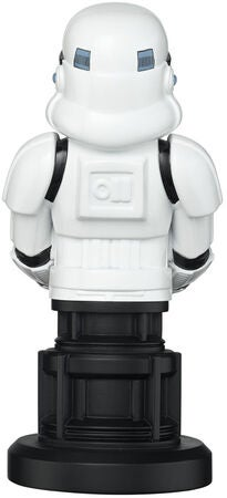 Star Wars Stormtrooper Cable Guy