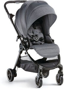 Baby Jogger City Tour Lux Lastenrattaat, Ash