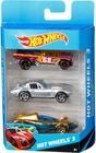 Hot Wheels Autot 3-Pack