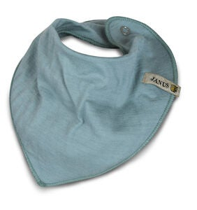 Janus Baby Lightwool Scarf, Canton