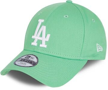 New Era LA Dodgers League Essential 9Forty Lippalakki, Quiet Wave