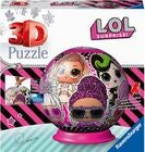 Ravensburger 3D Palapeli L.O.L. Surprise! 72