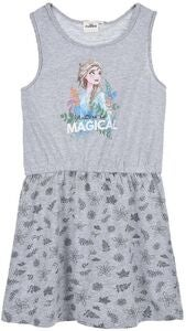 Disney Frozen Mekko, Grey