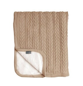 Vinter & Bloom Viltti Cuddly, Almond Beige