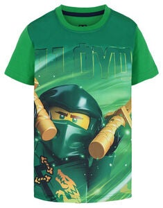 LEGO Collection T-Paita, Green