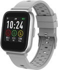 Denver SW-161 Smart Watch, Harmaa