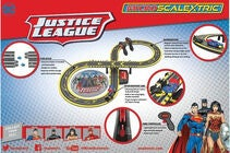 Scalextric Micro Autorata Justice League