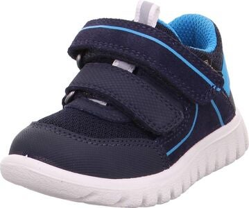 Superfit Sport7 Mini GTX Lenkkarit, Blue