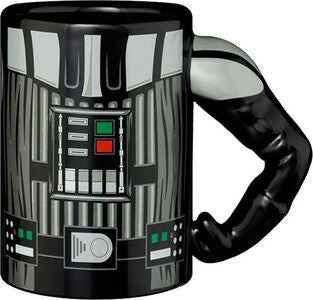 Star Wars Muki Darth Vader
