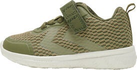 Hummel Actus ML Jr Tennarit, Deep Lichen Green