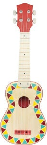 Cloudberry Castle Ukulele, Natural