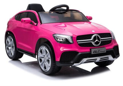 Mercedes GLC Couple, Pinkki