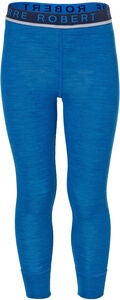 Pierre Robert Merinovillaiset Leggingsit, Blue