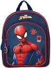 Marvel Spider-Man Be Strong Reppu 7L, Navy