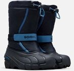 Sorel Youth Flurry Talvisaappaat, Collegiate Navy