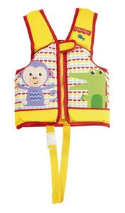 Bestway Fisher-Price Uimaliivi