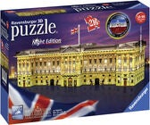 Ravensburger 3D-Palapeli Buckingham Palace Night Edition 216