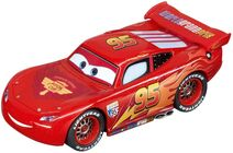 Carrera Disney Pixar Autot Lightning McQueen First Car