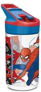 Marvel Spider-Man Juomapullo 480 ml