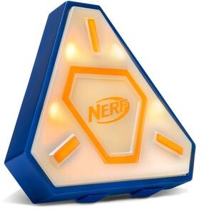 Nerf Elite Light Strike Target Ampumataulu