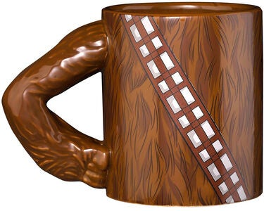 Star Wars Muki Chewbacca