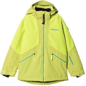 Tenson Sparks Toppatakki, Light Green