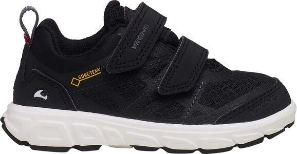 Viking Veme Vel GTX Lenkkarit, Black/Charcoal