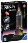 Ravensburger 3D Palapeli Empire State Building Night Edition 216