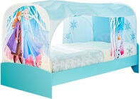 Disney Frozen Over Bed Tent Vuodekatos