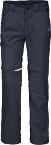 Jack Wolfskin Safari Housut, Night Blue