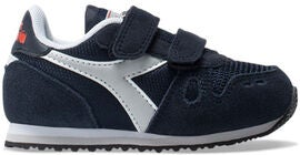 Diadora Simple Run TD Tennarit, Blue Denim